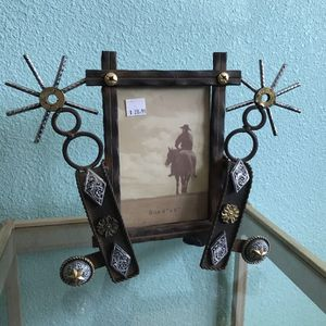 Western Rodeo Picture Frame for Sale in Fort McDowell, AZ