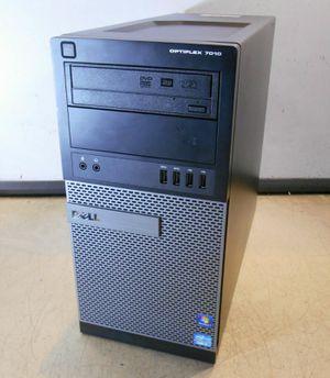 >>> Dell Optiplex 7010 Desktop / Intel i5 Processor, Windows 10, 250GB Hard Drive, 4GB Of Ram With Programs & 30 Day Warranty <<< for Sale in Anaheim, CA
