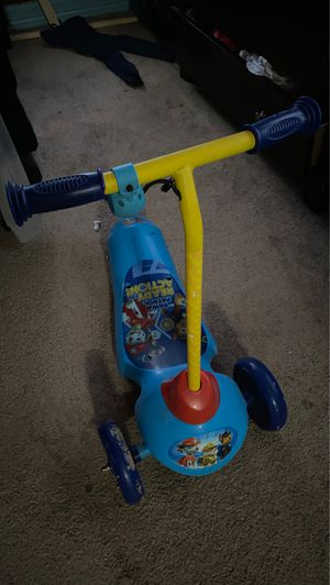 Paw patrol for Sale in Houston, TX