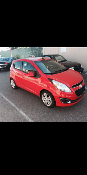 2014 Chevy Spark, 35k miles, Clean Title for Sale in San Diego, CA