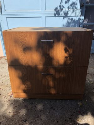 Filing cabinet for Sale in San Francisco, CA