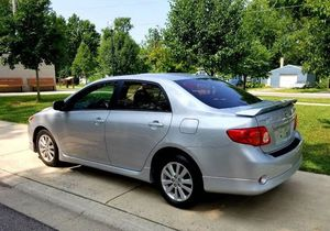 Toyota Corolla 2009 for Sale in Kansas City, KS