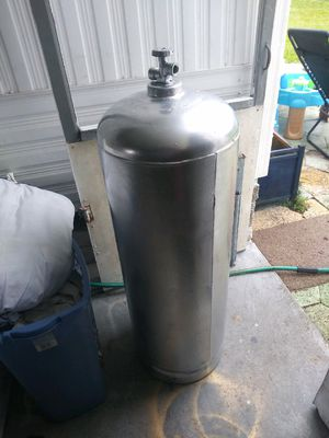 100LB. Propane Tank for Sale in Indian Shores, FL
