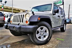 2007 Jeep for Sale in Houston, TX