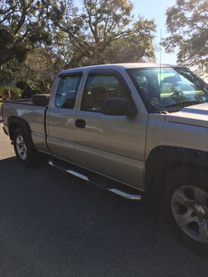 Chevy Silverado 1500 for Sale in Raleigh, NC