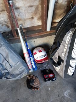 Baseball Equipment for Sale in Castaic,  CA