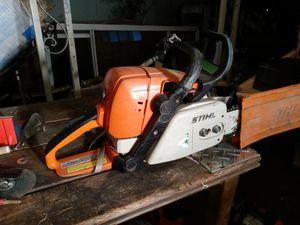 Stihl MS 290 Farmhouse Chainsaw for Sale in Vista, CA