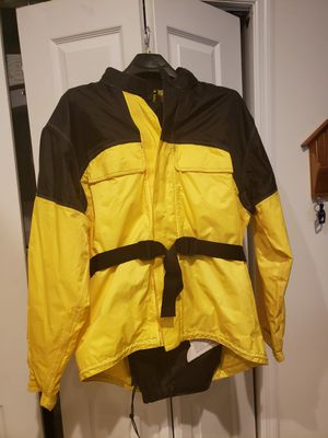 Motorcycle Rain gear set for Sale in Miami, FL