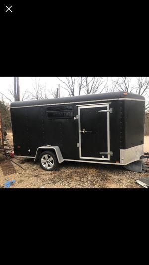 2006 enclosed trailer for Sale in Belleville, IL