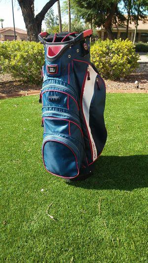 Datrek LightWeight Golf Bag for Sale in Goodyear, AZ