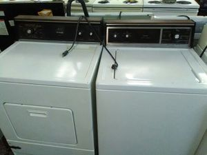 Kenmore washer and Gas Dryer for Sale in West Mifflin, PA