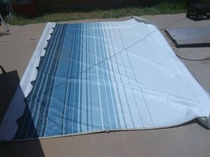 Pop up camper awning for Sale in Tucson, AZ