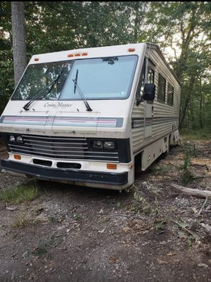 1989 Cruismaster by Georgie Boy motorhome Rv for Sale in North East, MD