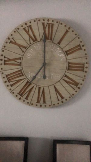 clock for Sale in Cheyenne, WY