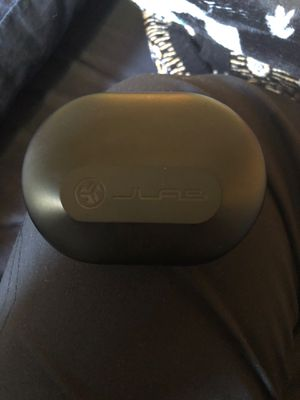JLab Audio Bluetooth Earbuds for Sale in Riverside, CA