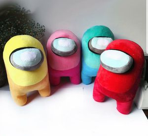 Among Us Plush Crewmate Red Blue Yellow Pink for Sale in DeLand, FL