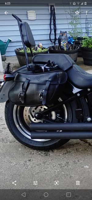 Harley Davidson saddle bags for Sale in Lombard, IL