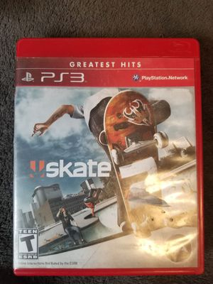 Skate 3 greatest hits for Sale in Denver, CO
