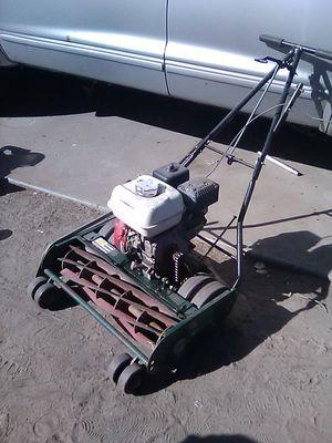 Old school lawnmower for Sale in Menifee, CA