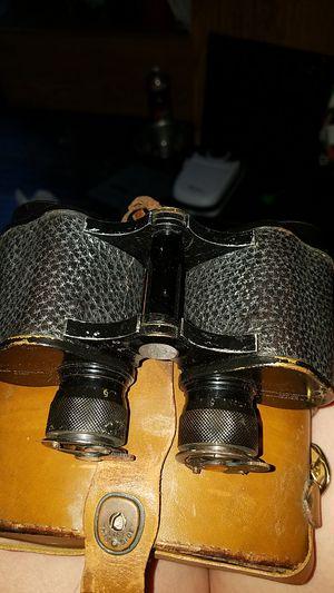 Binoculars very old for Sale in San Bernardino, CA