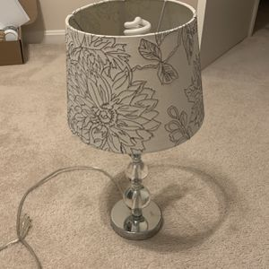 Lamp for Sale in Gaithersburg, MD