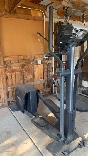 Nordic trac eliptical works fine need gone ASAP moving. $80 obo for Sale in Rio Rancho, NM