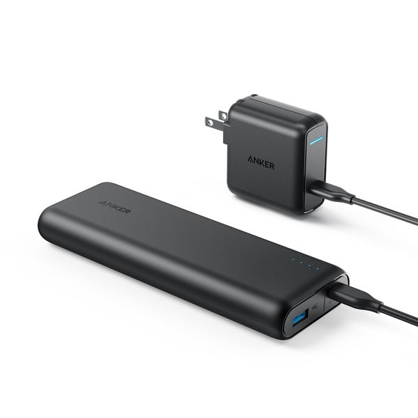 anker powercore speed 20000 pd 20100mah portable charger
