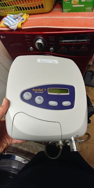Resmed Sleep & Respiratory Machine (CPAP) for Sale in San Antonio, TX