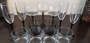 Misc glassware for Sale in Fort Leonard Wood, MO