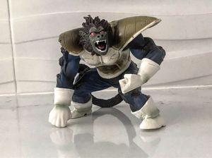 Rare Great Ape Vegeta - Dragon Ball Z | DBZ DBS Super Figure Figurine Model Statue Collectible for Sale in Miami Beach, FL