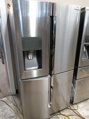 Refrigerator Samsung for Sale in Anaheim, CA
