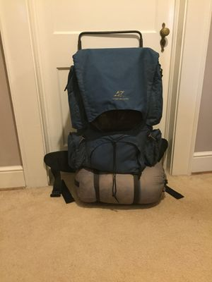 ALPS Mountaineering Backpack for Sale in Graham, NC
