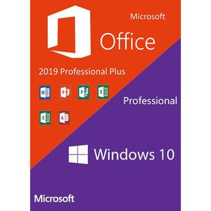 Windows and Office 2019 Bundle for Sale in Riverdale, GA
