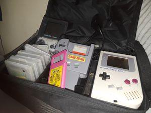 Nintendo Gameboys color and original 😱 for Sale in Ypsilanti, MI