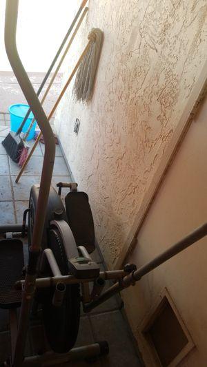 Elliptical Machine, bicycle, climber for Sale in Phoenix, AZ