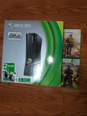 Xbox 360 bundle for Sale in Carlsbad, CA