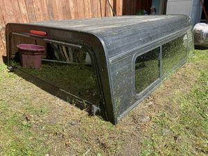 Camper shell for Sale in Mahanoy City, PA