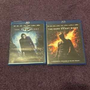 THE DARK NIGHT for Sale in Wallingford, CT