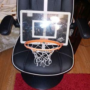 Door Sized Basketball Hoop for Sale in Vacaville, CA