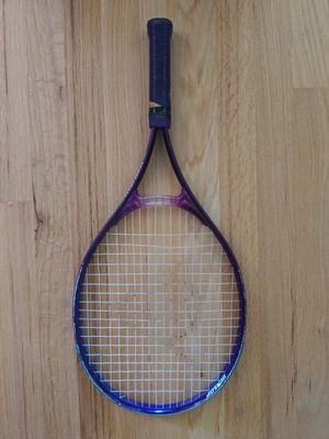 Dunlop tennis racket for Sale in Lake Forest Park, WA