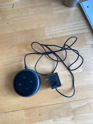 Amazon's Echo Dot for Sale in Arlington, VA