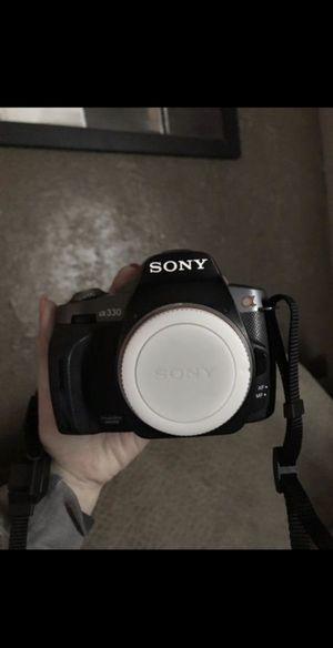 Sony Camera for Sale in Mesa, AZ