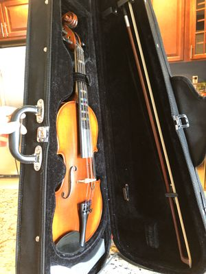 New Violín for Sale in Dumfries, VA