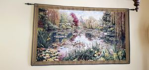 "Monet ""Water Lillies Taperesty for Sale in Dunwoody, GA"