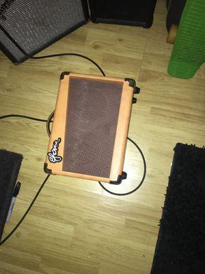 Guitar amp for Sale in Fontana, CA