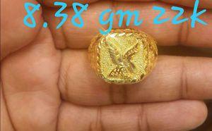 Saudi 22k gold for Sale in Los Angeles, CA