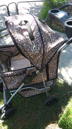 Doggy stroller for Sale in San Jose, CA