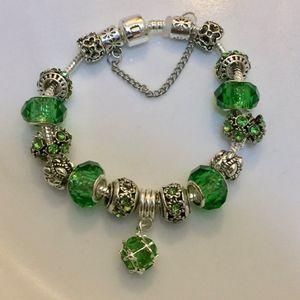 Charm bracelet for Sale in Silver Spring, MD