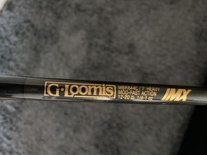 Fishing rod. G -loomis for Sale in Anaheim, CA