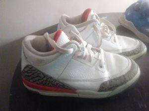 Kids Jordans size 2y for Sale in Cypress Gardens, FL